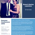 Summer Conference 2018 @ Hotel Irvine | Irvine | California | United States